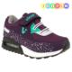 Vicco 937.Z.257 Işikli Çocuk Mor Çocuk Spor Ayakkabı