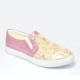Vans B330-P Lastikli Pembe Kız Çocuk Ayakkabı