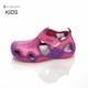 U.S. Polo Assn. Kız Çocuk Sandalet Pembe A3353123