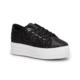 Pink Step Desy Siyah Kız Çocuk Ayakkabı