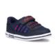 Polaris 71.509317.P Lacivert Erkek Çocuk Sneaker