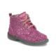 Süperfit 5-00340-74 B. Lila Kız Çocuk Deri Ayakkabı