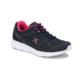 Kinetix Kalen Tx W Lacivert Koyu Pembe Beyaz Kadın Koşu Ayakkabısı