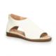 Polaris 71.310156.Z Beyaz Kadın Sandalet