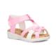 Polaris 71.508028.B Pembe Kız Çocuk Sandalet