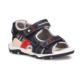 Polaris 71.509267.F Lacivert Erkek Çocuk Athletic Sandalet