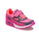 Torex Fernando Pembe Mor Kız Çocuk Sneaker Ayakkabı