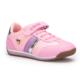 U.S. Polo Assn. Boni Pembe Kız Çocuk Sneaker Ayakkabı