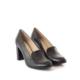 Gön Deri Kadın Ayakkabı 13261