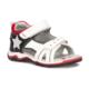 Polaris 71.509152.P Beyaz Erkek Çocuk Athletic Sandalet