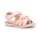 Pink Step Peri Pembe Kız Çocuk Sandalet