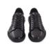 Kemal Tanca Erkek Siyah Rugan Ayakkabı 171KTE364 6853