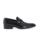 Kemal Tanca Erkek Siyah Rugan Ayakkabı 171KTE321 3109