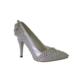 Despina Vandi Tnc 291-1 Kadın Topuklu Gelinlik Ayakkabı