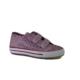 Minican P-456 Günlük Kız Çocuk Keten Spor Ayakkabı