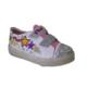 Minican P-705 Günlük Kız Çocuk Keten Spor Ayakkabı