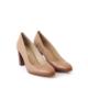 Gön Deri Kadın Ayakkabı 13222