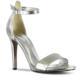Marjin Serna Topuklu Ayakkabı Gümüş