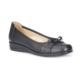 Polaris 5 Nokta 71.109610.Z Siyah Kadın Ayakkabı