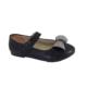 Minican P-201 Günlük Kız Çocuk Babet Ayakkabı