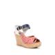 U.S. Polo Assn. Y6Sahara Kadın Sandalet