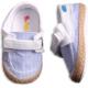 Hogg Bantlı İlk Adım Ayakkabı