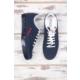 B.F.G Polo Style Lacivert Erkek Spor Ayakkabı