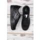B.F.G Polo Style Siyah Bayan Spor Ayakkabı