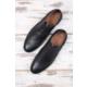 B.F.G Polo Style Antrasit Hakiki Deri Ayakkabı
