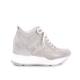 Rouge Kadın Sneaker Ayakkabı Bej 171RGK257 15280