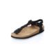 Tibu 002 Siyah Orgulu P.Sandalet