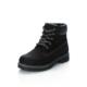 Dockers 215920 Fılet Siyah Ayakkabı