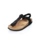 Tibu 002 Siyah P.Sandalet