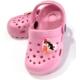Hobi Store Kız Figürlü Deniz Ayakkabısı Pembe
