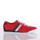 U.S. Polo Assn. Bayan Ayakkabı Napa Kırmızı