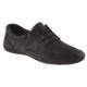 Estile 101-036 Bağlı Siyah Kadın Ayakkabı