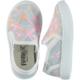 Flubber Keten Ayakkabı 21-25 Numara Beyaz