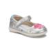 Balloon-S Hll362-35003 Gümüş Kız Çocuk Ayakkabı