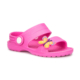 Polaris 71.509251.P Fuşya Kız Çocuk Basic Sandalet