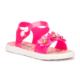 Polaris 71.509257.P Fuşya Kız Çocuk Basic Sandalet