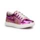 Pink Step Mellov Fuşya Kız Çocuk Sneaker Ayakkabı