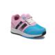 I Cool Enough Turkuaz Pembe Kız Çocuk Sneaker Ayakkabı