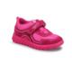 Superfit 00191-37 Pk Koyu Pembe Kız Çocuk Deri Ayakkabı
