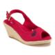 U.S. Polo Assn. Arcadia Kırmızı Kız Çocuk Sandalet