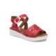 Seventeen Svp 500 Kırmızı Kız Çocuk Basic Sandalet