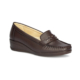 Polaris 71.157292.Z Kahverengi Kadın Loafer Ayakkabı