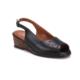 Polaris 5 Nokta 71.109728.Z Siyah Kadın Sandalet