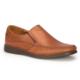 Polaris 5 Nokta 71.105517.M Taba Erkek Deri Klasik Ayakkabı