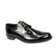 Ziya Erkek Hakiki Deri Ayakkabı 7163 2065 Siyah