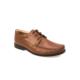 Ziya Erkek Hakiki Deri Ayakkabı 7153 K01
